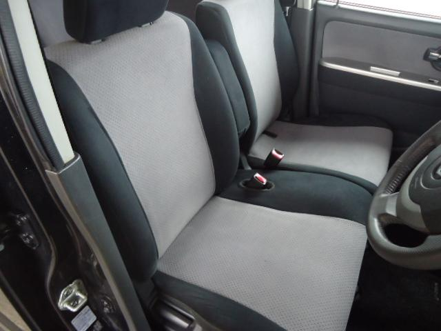 スズキ ワゴンR FX−Sリミテッド4WD 後期モデル キーフリー