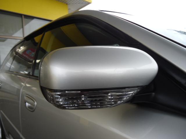 スバル レガシィツーリングワゴン 2.0GT HDDナビ地デジ エンジンスターター ETC