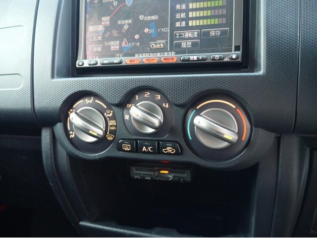 日産 キックス RX ターボ 4WD 純正HDDナビ フルセグTV