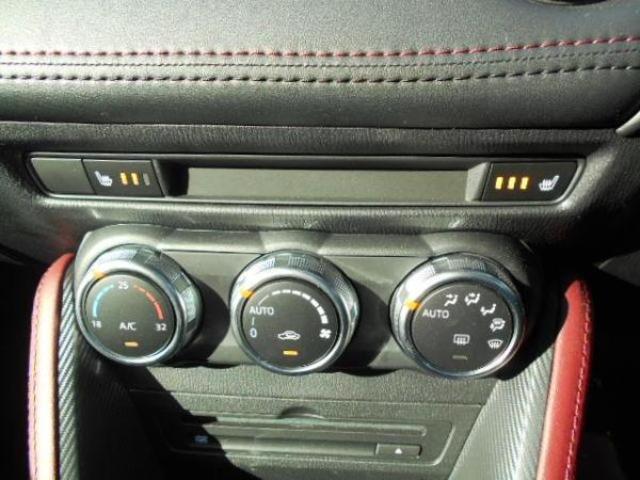 マツダ CX−3 AWD XD ツーリング