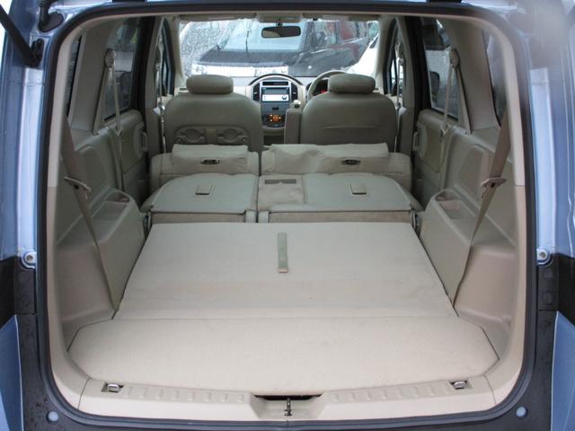 日産 ラフェスタ 20S 4WD プレミアムインテリア ETC キーレスABS