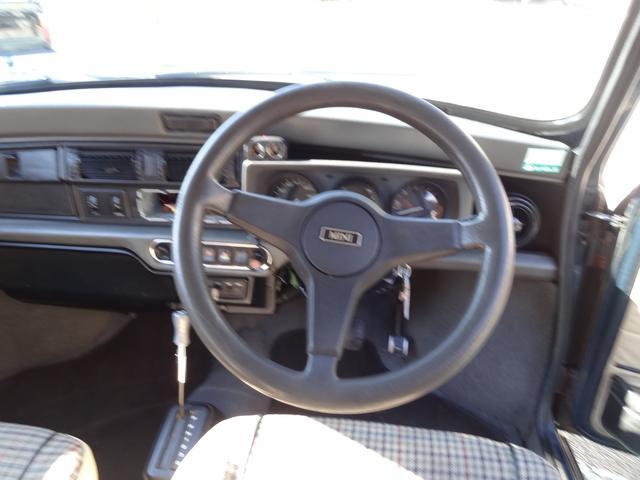 ローバー ローバー MINI 1.3 AUTO