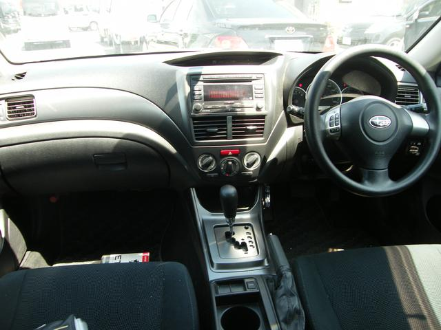 1.5i-L 4WD マニュアルモードシフト ETC(3枚目)