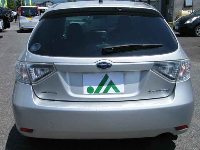 1.5i-L 4WD マニュアルモードシフト ETC(20枚目)