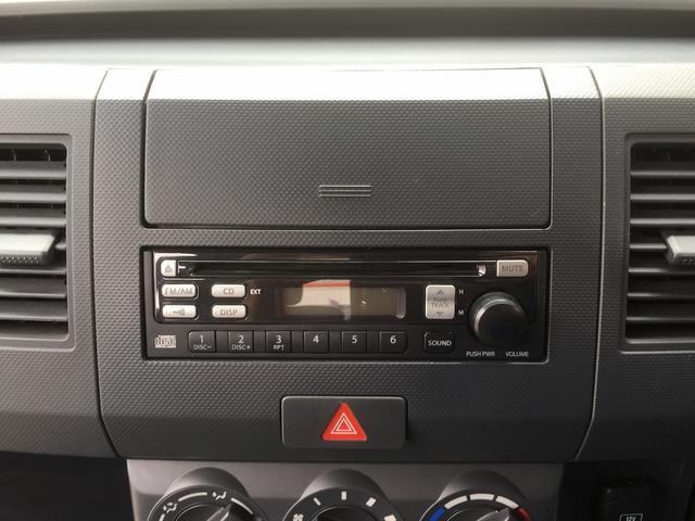 マツダ AZワゴン FX キーレス CD