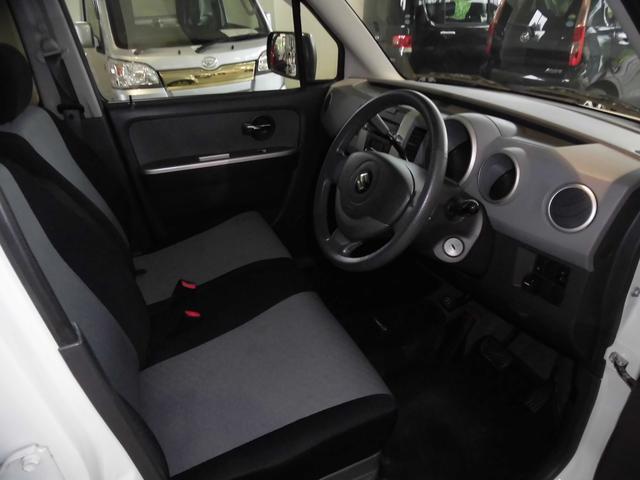 スズキ ワゴンR FX−Sリミテッド 4WD シートヒーター キーレス