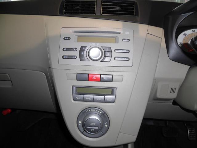 ダイハツ ミラ X 4WD