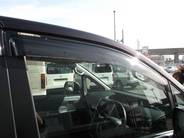 トヨタ ヴォクシー ZS 煌 4WD HDDナビ 両側パワスラ フリップ