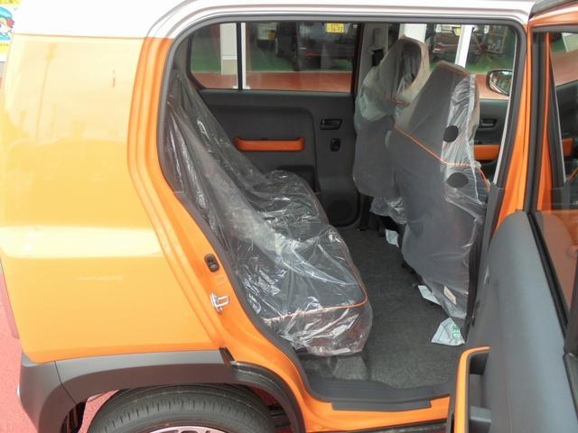 マツダ フレアクロスオーバー XS 届出済未使用車 オーディオレス