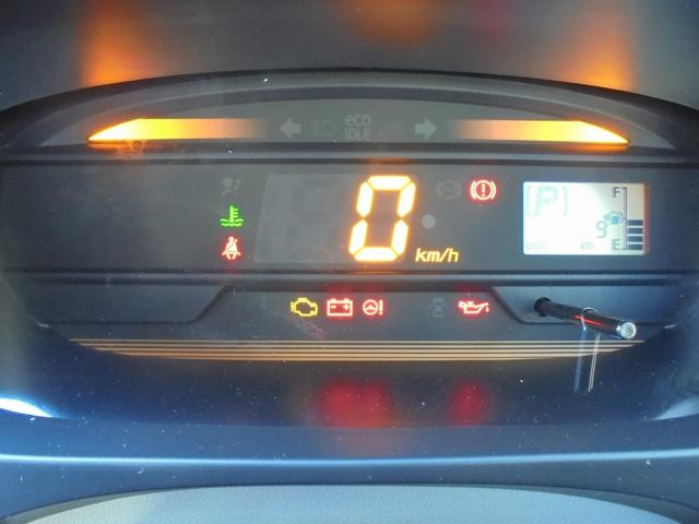 スバル プレオプラス F 届出済未使用車 純正CDデッキ