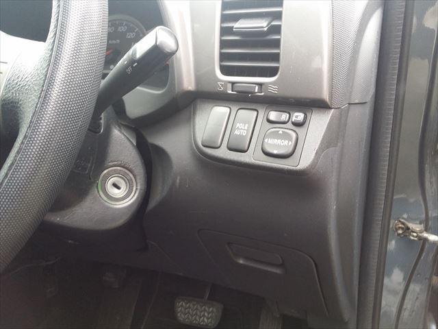 トヨタ ウィッシュ G キーレス ETC オートエアコン