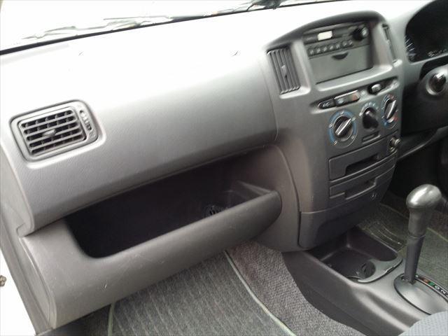 トヨタ プロボックスバン DXコンフォートパッケージ パワーウインドウ付き