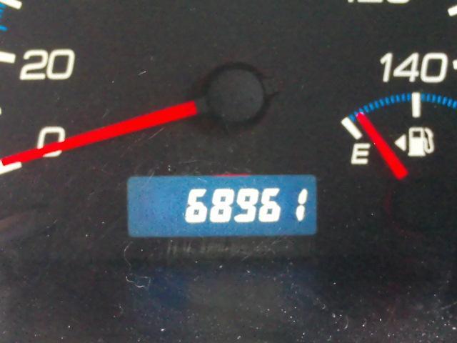 68961キロ