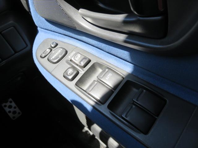 WRX 4WD momoステアリング WEDS 柿本改マフラ(11枚目)