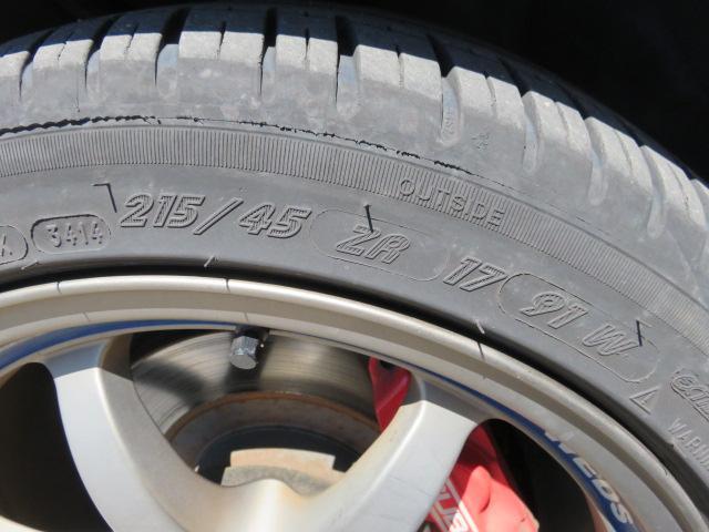WRX 4WD momoステアリング WEDS 柿本改マフラ(16枚目)