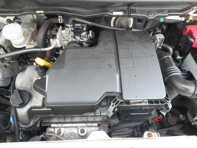 スズキ ワゴンR FX 4WD タイミングチェーン車 エアバッグ ABS