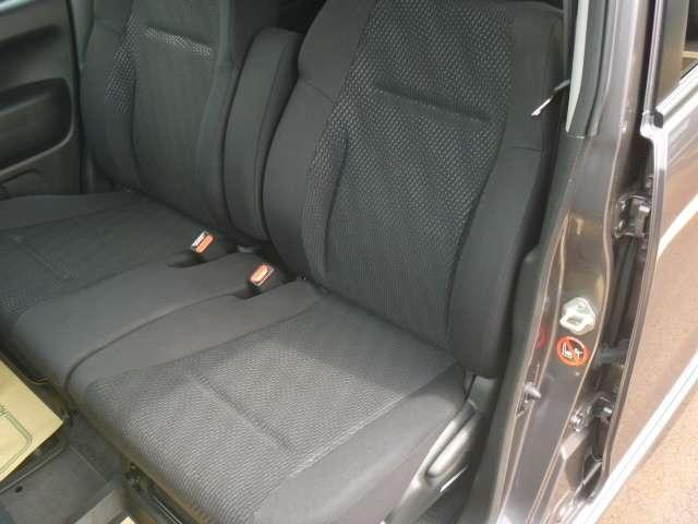 座り心地が良く、ロングドライブも快適です!