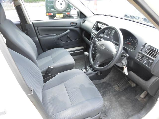 トヨタ プロボックスバン DXコンフォートパッケージ キーレス ETC