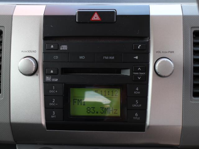 4WD!キーレス!ETC!CD!MD!シートヒーター!電動格納ミラー!車検残ってます!