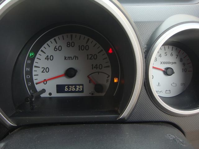 マツダ AZワゴン FX 4WD シートヒーター キーレス