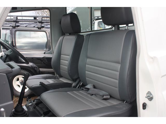 トヨタ ランドクルーザー70 オーストラリアモデル HZJ78R 国内未登録