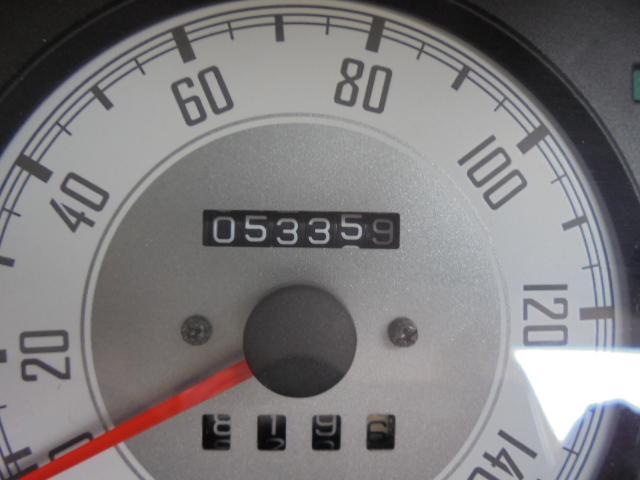 ■走行距離は約54000kmのお車です