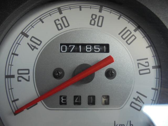 ■走行距離は約72000kmのお車です