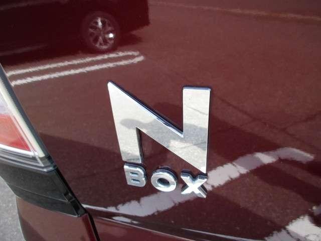 ホンダ N BOX G
