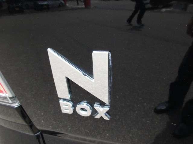 ホンダ N BOX G・Lパッケージ