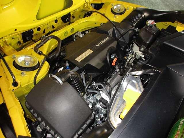 ホンダ S660 α マルチディスプレイ