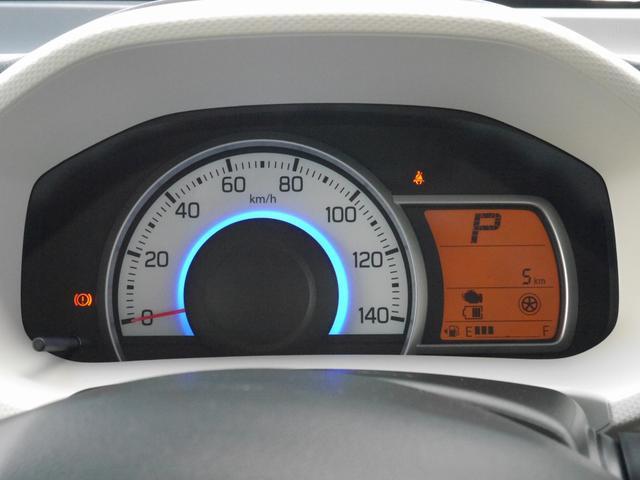 スズキ アルト L 届出済未使用車 CDデッキ ESP シートヒーター