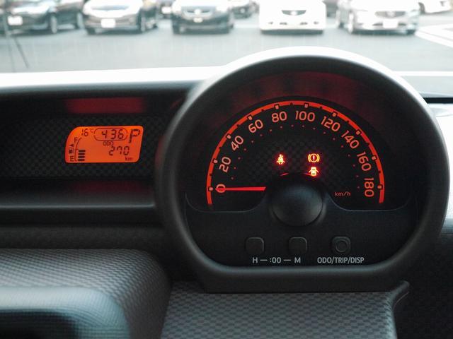 トヨタ スペイド G ナビレディパッケージ オーディオレス 左Pスライドドア