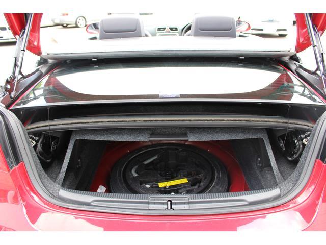フォルクスワーゲン VW イオス 2.0T 本革 純正SDナビ Bモニター 電動オープン