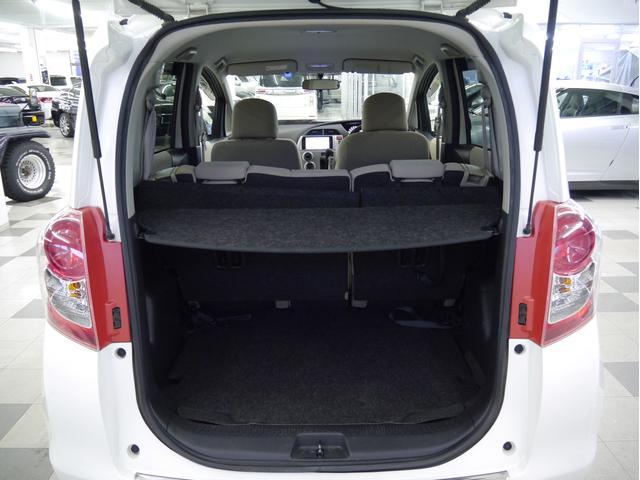 トヨタ ラクティス Xウェルキャブ 助手席サイドリフトアップ HDDナビ
