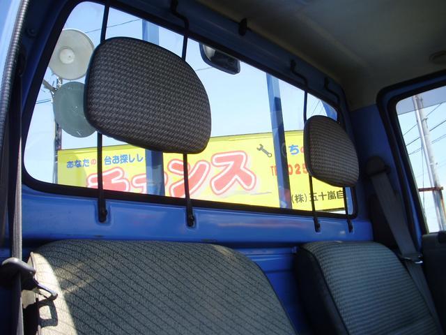 ホンダ アクティトラック SDX 5速MT