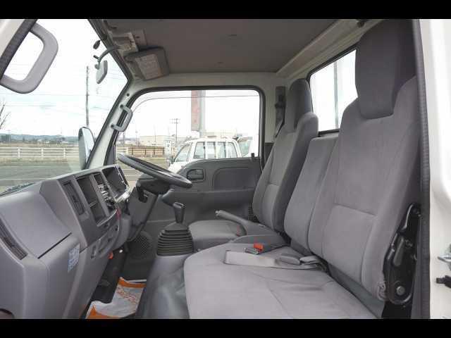いすゞ エルフトラック 2t 高床 標準 Sタイヤ 平ボディ