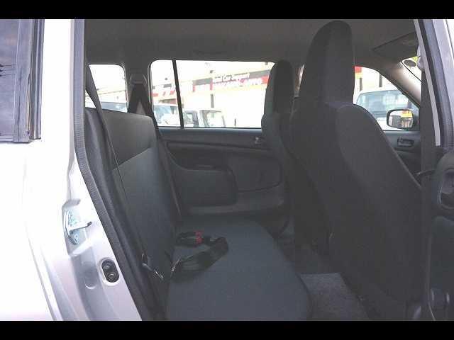 トヨタ サクシード UL 0.4t 4WD ガソリン