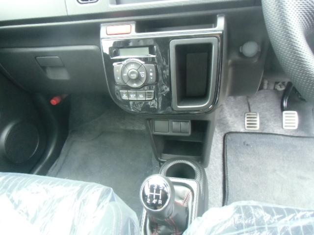 スズキ アルトワークス 4WD 5MT