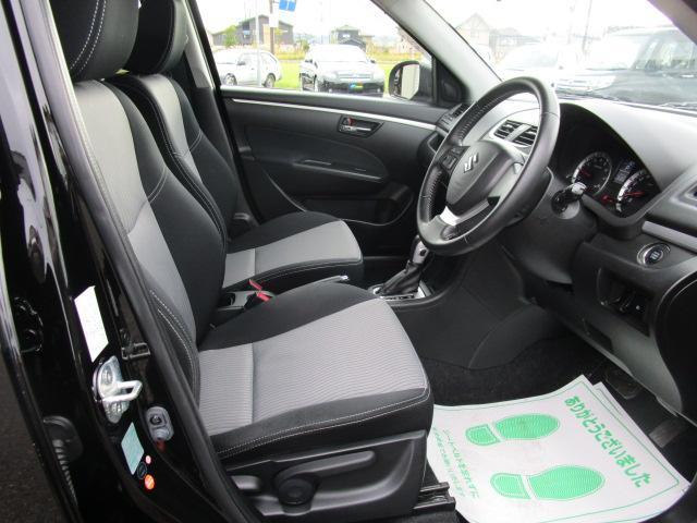スズキ スイフト 4WD RS ワンオーナー