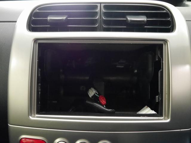日産 オッティ S オーディオレス 電動格納ミラー