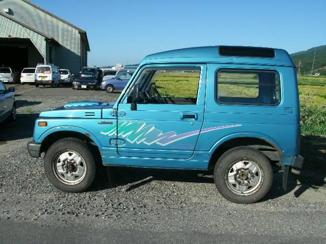 ジムニーが好きな方も、欲しい車を探している途中という方も、ジムニーは満足を与えてくれる魅力がある1台です♪