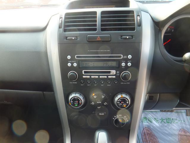 スズキ エスクード 2.0XG 4WD