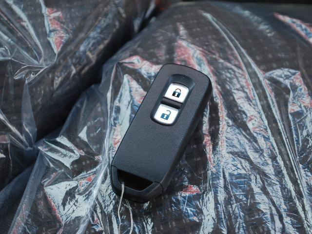 ホンダ N−WGN G SSコンフォートLパッケージ 4WD 届出済未使用車