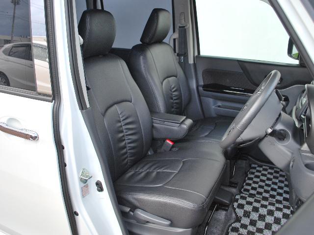 スズキ スペーシアカスタム XSターボ 4WD 新品ナビTV デュアルカメラブレーキS