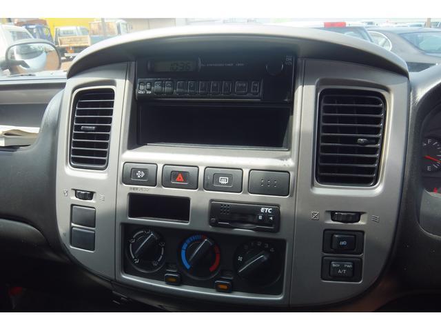 日産 キャラバン ディーゼルターボDXロング 4WD キーレス ETC