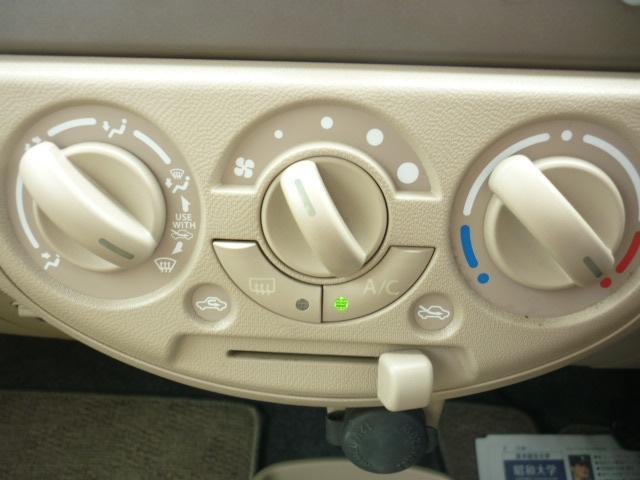 スズキ アルト F 4WD キーレス CDデッキ