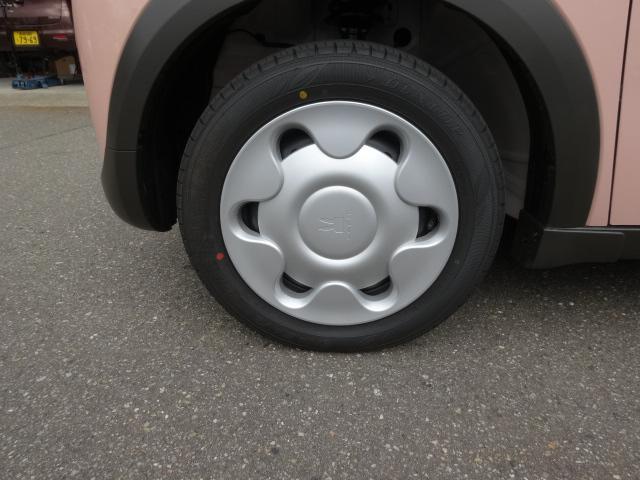 スズキ アルトラパン S 4WD レーダーブレーキサポート