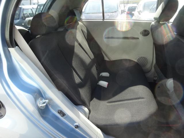 三菱 アイ L  4WD  スマートキー
