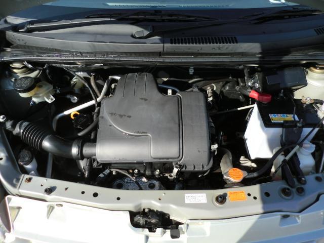 ダイハツ ブーン 1.0CLセレクション 4WD DVDナビ