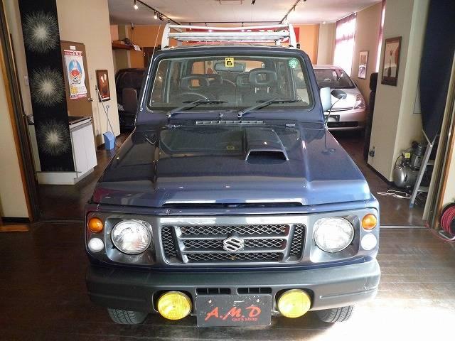全国納車OK!!北は北海道から 南は 石垣島まで納車実績がある AMDにお任せ下さい。